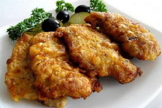 Сочные отбивные из свинины на сковороде - 5 вкусных и простых рецептов с фото пошагово