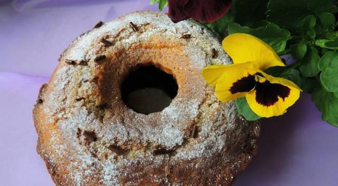 Пышный кекс на кефире: лучшие рецепты, особенности приготовления и отзывы