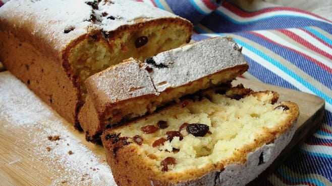 Кексы на молоке: 3 фото-рецепта - в духовке, микроволновке, с начинкой