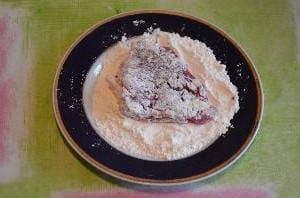 Отбивные из свинины в кляре на сковороде. Сочные и нежные | Топ рецептов приготовления | Отбивные на сковороде - вкусные и простые рецепты с фото пошагово