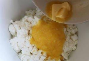 Творожно морковная запеканка: популярный рецепт в духовке, пошаговый с фото
