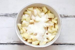 Варенье из груш и яблок на зиму дольками рецепт с фото - 1000.menu
