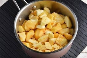 Варенье из яблок и апельсинов - 5 рецептов на зиму с фото пошагово