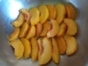 Варенье из персиков и нектаринов: 5 пошаговых рецептов без косточек на зиму